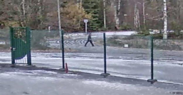 Vidéo: ce Sont les Kidnappeurs de A. Falkevik Hagen? - Vue