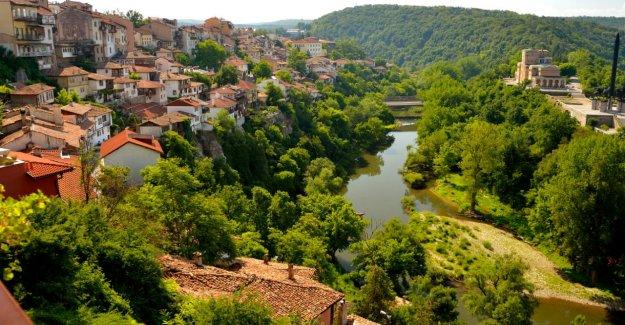 Voyage-News: la Bulgarie est pour les Touristes allemands est le plus favorable.