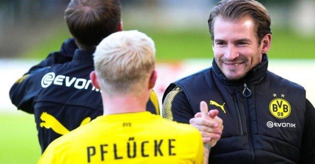 Wagner Successeur de Siewert: La prochaine Dortmund prend Huddersfield