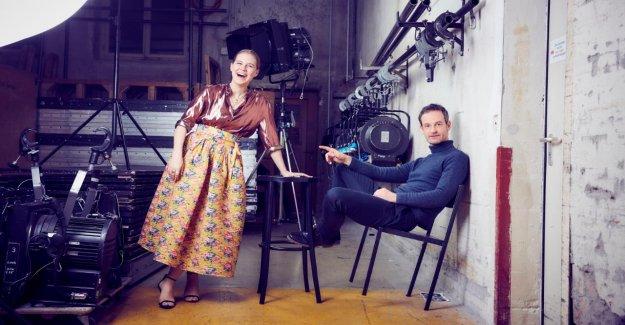 ARD Film Lotte au Bauhaus, Bauhaus de Femmes sont vraiment des Modèles?