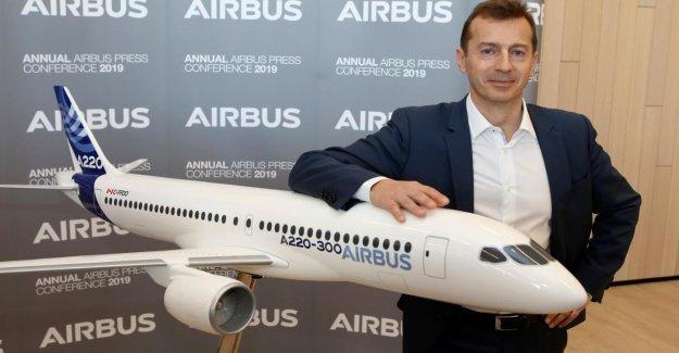 Airbus Drame: Payer les Contribuables de l'A380 Facture?