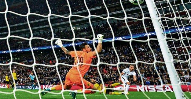 Avant Tottenham - BVB: Aussi mauvais Équipes allemandes contre les Anglais