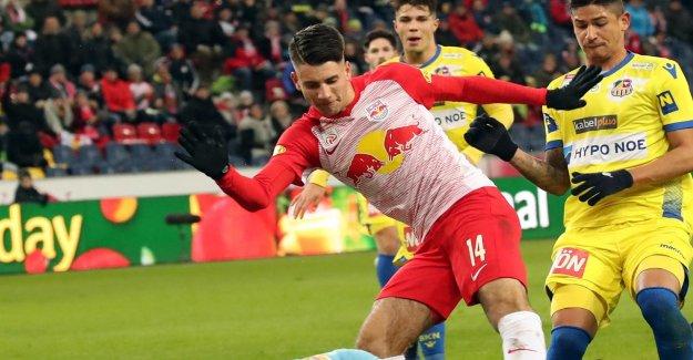 Bayern: Est-Red-Bull-Bijou Szoboszlai sur la liste de Courses?