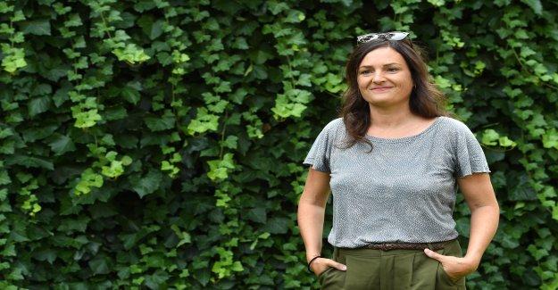 Bettina Oberli dans une Interview pour le nouveau Film «Le vent tourne» - Vue