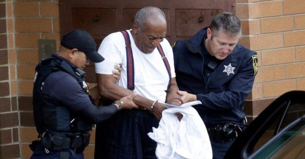 Bill Cosby: La Prison est une Expérience fantastique