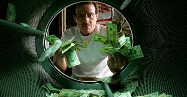 Breaking Bad-Film: il Y a un Retour de Walter White?