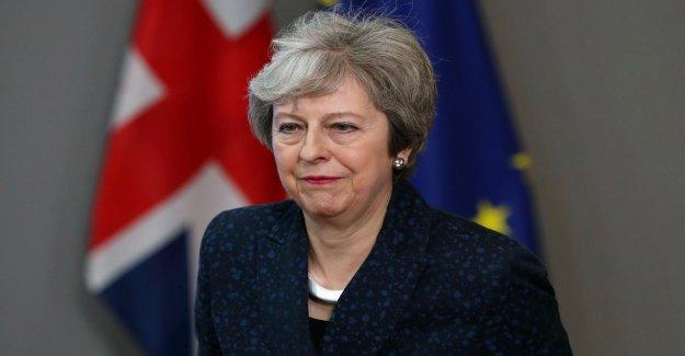 Brexit Différend avec l'Opposition: May refuse de l'union Douanière avec l'UE