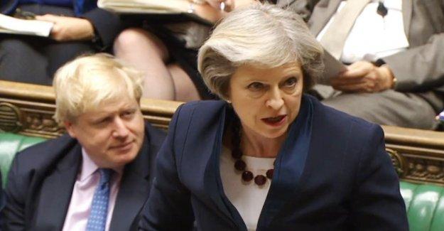 Brexit: le premier Ministre May pourrait en Été de démissionner