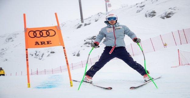Championnats du monde de Ski: Carlo Janka – dire les Lecteurs de Swiss-Ski-Critique - Vue