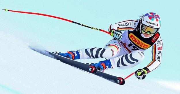 Championnats du monde de Ski: Pourquoi gagner nous pas de Médailles?