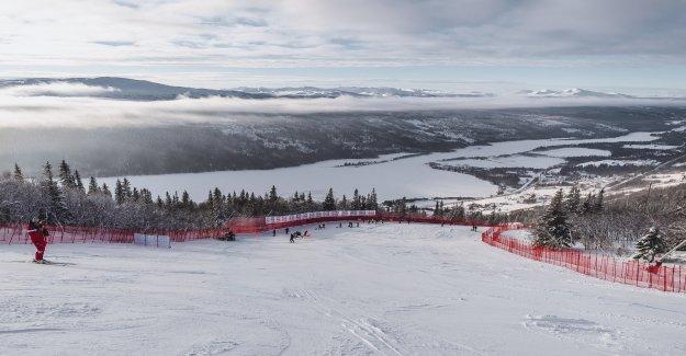 Championnats du monde de Ski: le nombre de Médailles à obtenir la Suisse, en Suède? - Vue