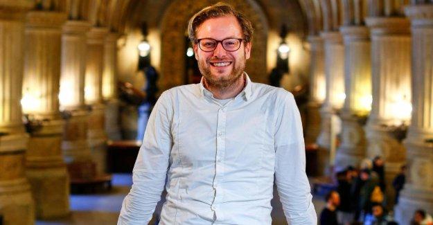 Chef Anjes Tjarks: Une touche de Vert dans la Mégalomanie