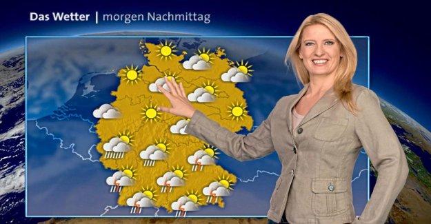 Claudia Kleinert: Est bientôt fini pour les Wetterfee?