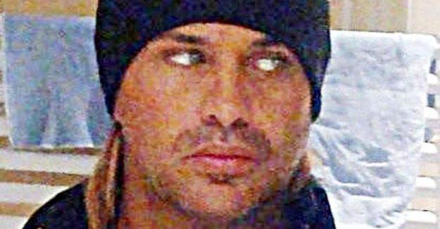 Cologne: Rocker Boss Neco serait derrière de Faux Policiers Maille coincé