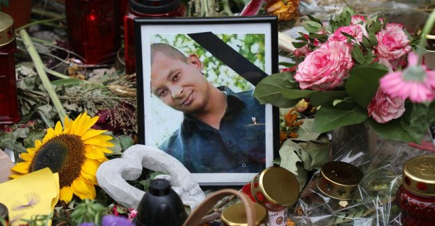 Dans Chemnitz poignardé: les bourreaux et les Victimes doivent pris de la Cocaïne ont