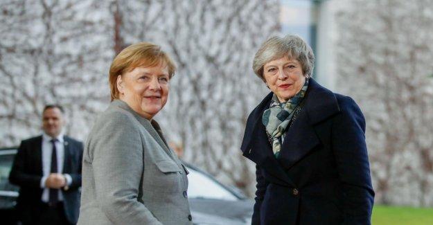 En cas de No DealBrexit: 100 000 offres d'emploi en France en Danger