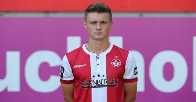 FC Kaiserslautern: Sickinger Derby: Mes Amis entends dans le mauvais Bloc!