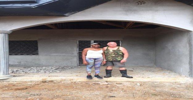 Famille Zysset se déplace vers le Cameroun et ont vendu leur Maison - Vue