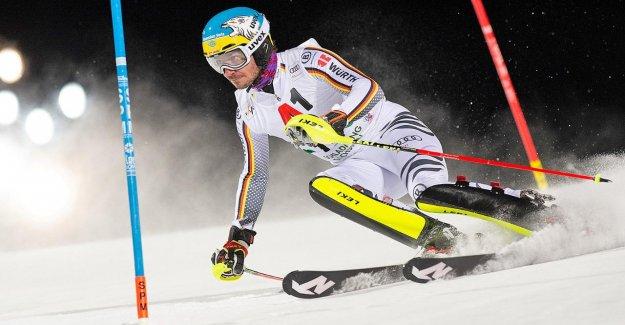 Felix Neureuther, lors de championnats du monde de Ski: Suis pas une Épave plus
