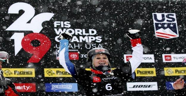 Freestyle en Park City: Sept Médailles pour la Suisse - Vue