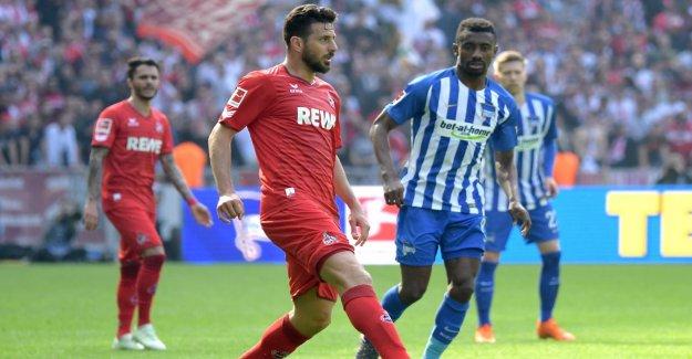 Hertha contre le Werder Brême: Kalou livre Adversaire Pizarro un But