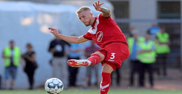 Hoffmann s'extasie de l'Esprit d'équipe chez Fortuna Düsseldorf