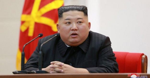 Il continue de construire des Bombes, des Experts d'un initié de Kim Atome Plans