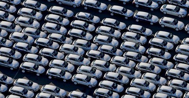 Immatriculations en témoignent: Le Diesel n'est pas mort