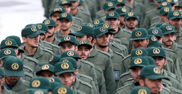 Iran: 27 Morts dans des attentats-suicides sur les gardiens de la Révolution