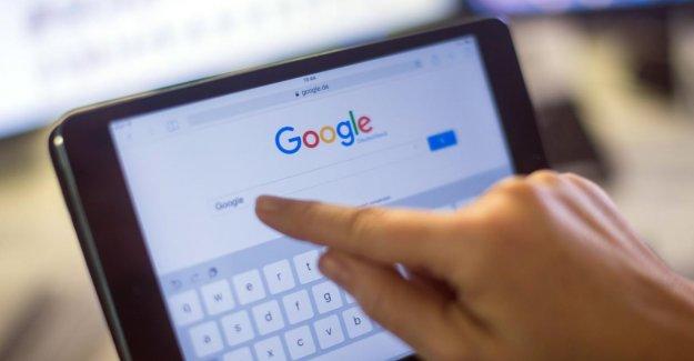 L'UE un Accord sur le droit d'Auteur: Google est désormais aux Éditeurs chiffres