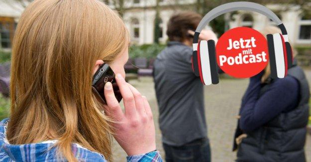 Les Radiations de téléphone cellulaire de Danger ou de la tactique de la peur?: Geeks Tech Podcast 73