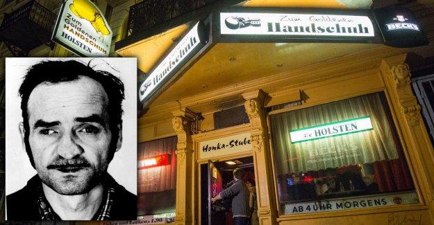 Les originaux des Preuves: Hamburger Police a conseillé, Akin à Honka-Film