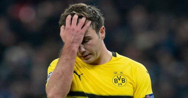 Ligue des Champions: Leverkusen se moque de Dortmund
