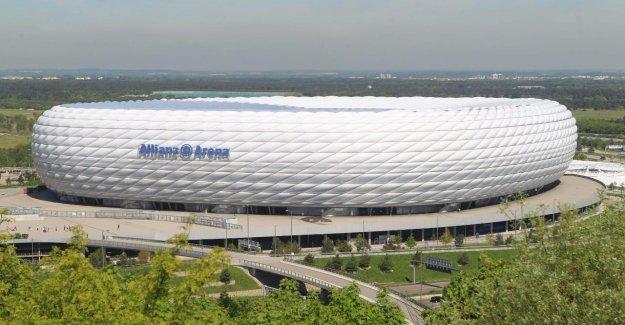 Ligue des Champions Munich demande Finale d'ici à 2021