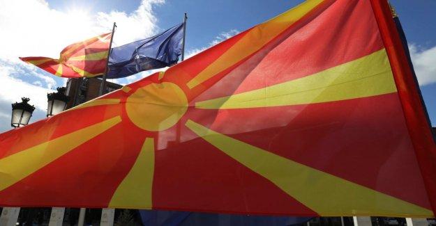 Nordmazedonien: Changement de nom après un Différend avec la Grèce officiellement