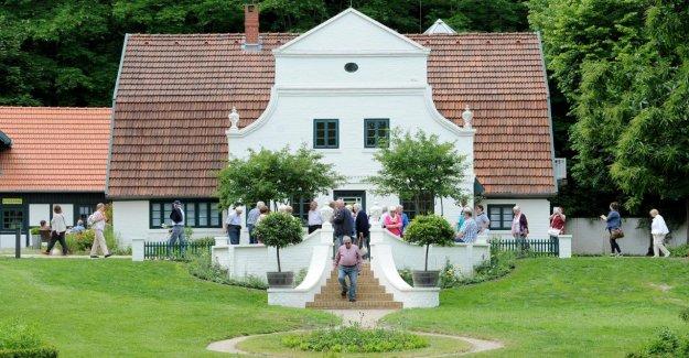 Portail de peaufiner Worpswede: Village d'artistes de même très grand Art