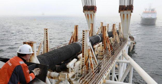 Querelle autour d'un Nord Stream 2: l'UE se met d'accord sur des Règles pour les Projets de gazoducs