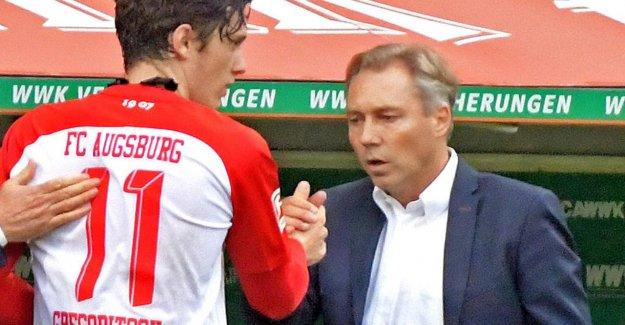 Réunions des directeurs de Recherche de: le Noir Est une VfB Stuttgart?