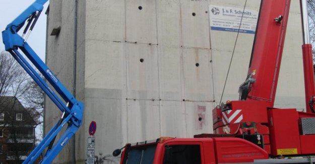 Schwachhausen: Quatre Appartements de luxe dans le Bunker Loft