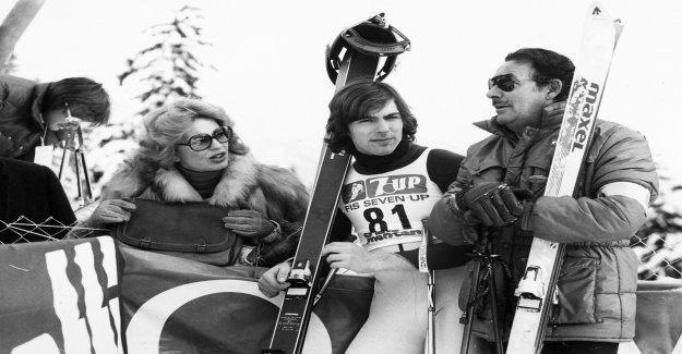 Ski Légende, Hubertus von Hohenlohe est de 60 Vues