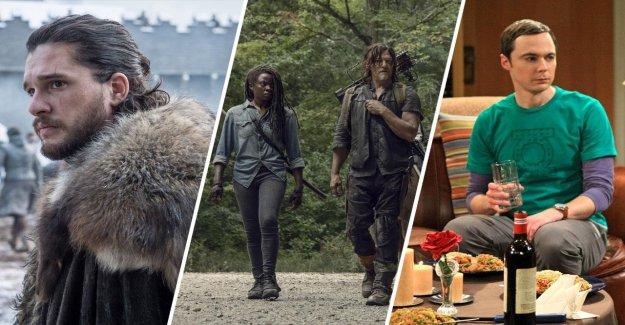 Sur Netflix, Sky et Amazon Prime: Ces Séries ont aimé les Allemands 2018