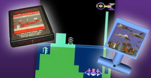 Tetris jusqu'à Stadium Events: Le plus cher des Jeux du Monde