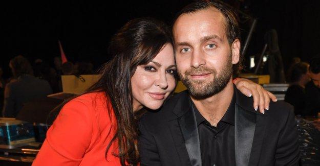 Valentinsgrüße: Comme Simone Thomalla et Silvio Heinevetter plus tôt ressemblaient