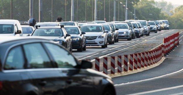 Wiesbaden: Pas D'Interdiction De Circuler! Le meilleur Diesel Message depuis Longtemps