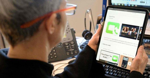 iOS-Mise à jour résout Facetime-Bug: Secret Écoute éteint