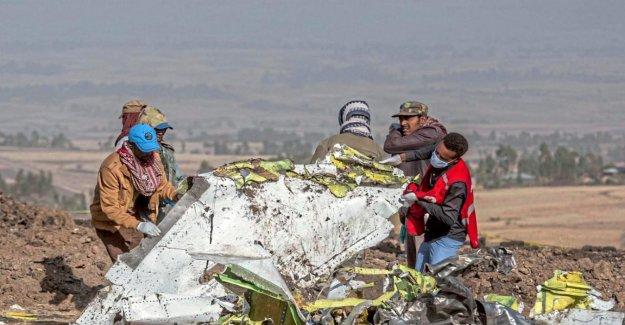 737 MAX se bloque Boeing en Crise: Pilote voulait après le Décollage, l'atterrissage d'urgence