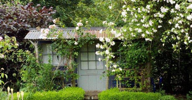 Abri de jardin construire: BRICOLAGE pour les jolies Gazebo Nouvelles