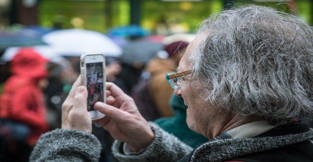 Altersforscher Höpflinger à Generationenkrach et Klimastreik