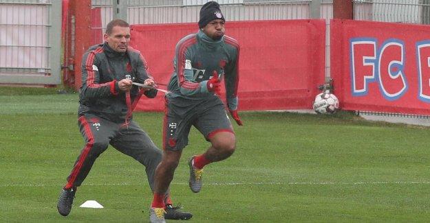 Après Liverpool-Frustration: Extra-Couche de Boateng!