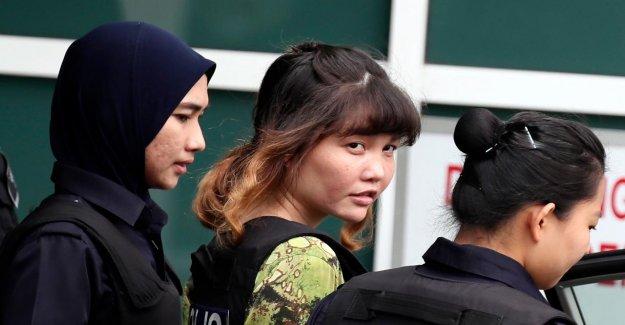 Après deux Ans de Prison: c'est le Killerin de Kims Frère aujourd'hui